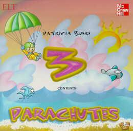 PARACHUTES CD 3