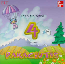 PARACHUTES CD 4