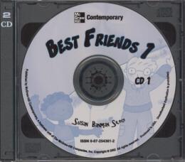 BEST FRIENDS 1 - CLASS CASS