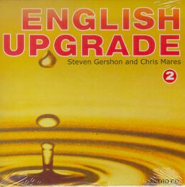 ENGLISH UPGRADE 2 - CLASS AUDIO CD