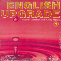 ENGLISH UPGRADE 1 - CLASS AUDIO CD