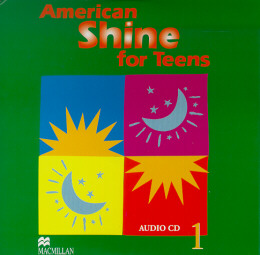 AMERICAN SHINE F/TEENS CD 1 (2)