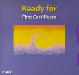READY FOR FIRST CERTIFICATE - AUDIO CD - (PACK OF 2)