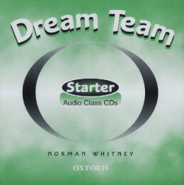 DREAM TEAM CD STARTER