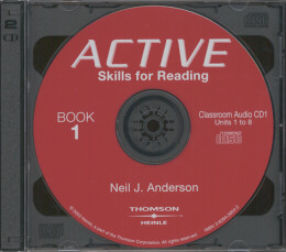 ACTIVE SKILLS FOR READING 1-CD(1)