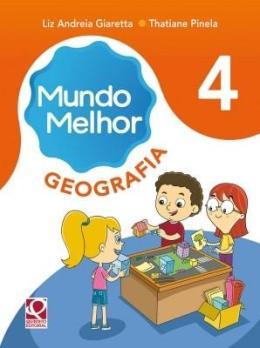 MUNDO MELHOR GEOGRAFIA -4 ANO