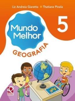 MUNDO MELHOR - GEOGRAFIA - 5º ANO