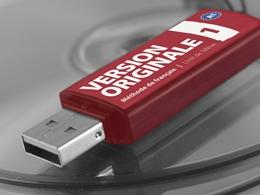 VERSION ORIGINALE 1 USB MULTIMEDIACTION