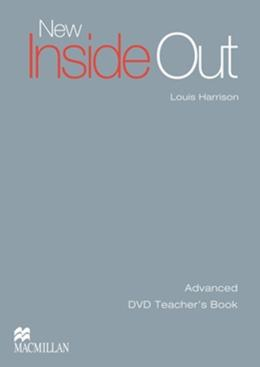 NEW INSIDE OUT TB ADVANCED  - DVD