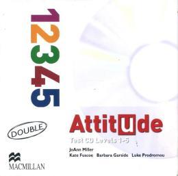 ATTITUDE 1/5 - TEST CD