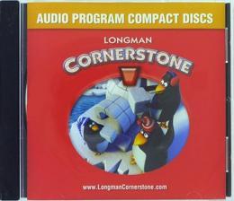 LONGMAN CORNERSTONE 1 AUDIO CD