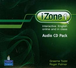 IZONE 1 PACK CD (AUDIO CLASS W/ TEST) (2)