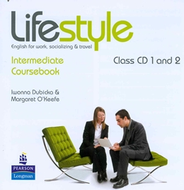 LIFESTYLE INTERMEDIATE CLASS AUDIO CDS