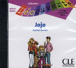JOJO NIVEAU INTRO (CD AUDIO)