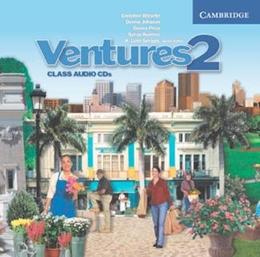 VENTURES 2 CD (2)