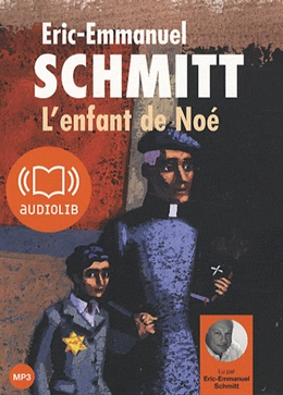 ENFANT DE NOE - AUDIO LIVRE - CD MP3