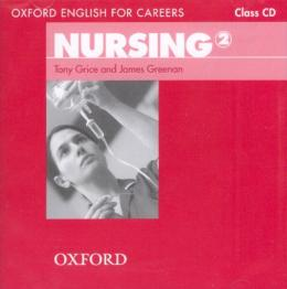 NURSING 2 CD AUDIO
