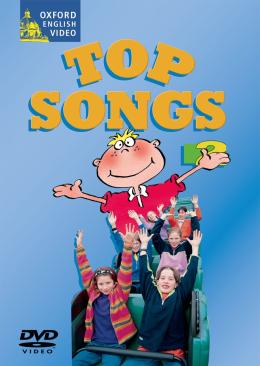 TOP SONGS DVD - LEVEL 2