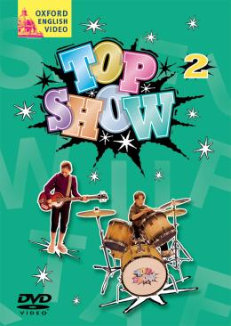 TOP SHOW DVD - LEVEL 2