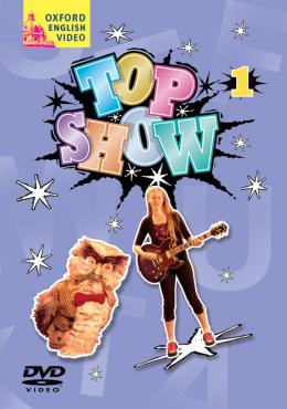 TOP SHOW DVD - LEVEL 1