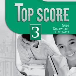 TOP SCORE 3 CLASS CD (2)