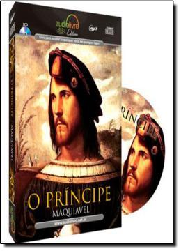 PRINCIPE, O - AUDIO LIVRO