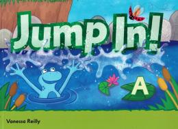 JUMP IN! A CLASS BOOK PACK - 1ST ED  - OUP - OXFORD UNIVERSITY