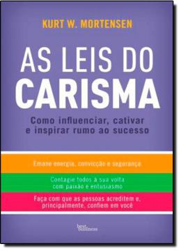 LEIS DO CARISMA, AS