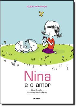 NINA E O AMOR