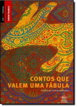 CONTOS QUE VALEM UMA FABULA