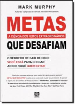 METAS QUE DESAFIAM
