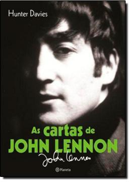 CARTAS DE JOHN LENNON, AS