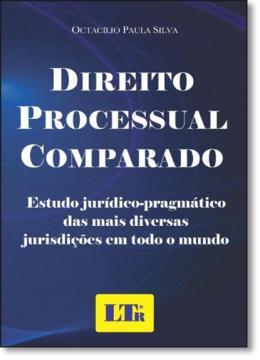 DIREITO PROCESSUAL COMPARADO