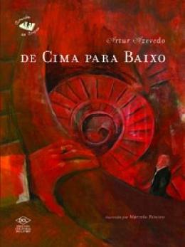 DE CIMA PARA BAIXO- CAPA DURA