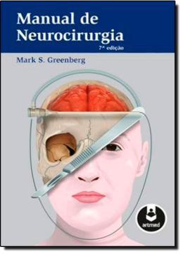 MANUAL DE NEUROCIRURGIA 7ª EDICAO