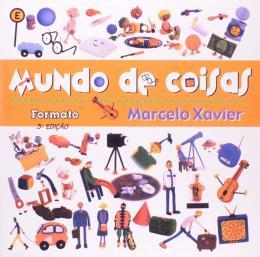 MUNDO DE COISAS