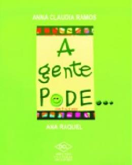 GENTE PODE... COM 5 OU 6 ANOS, A