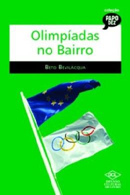 OLIMPIADAS NO BAIRRO
