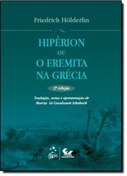 HIPERION OU O EREMITA NA GRECIA - 2º EDICAO