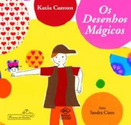 DESENHOS MAGICOS, OS