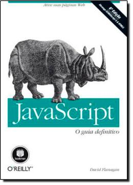 JAVASCRIPT - O GUIA DEFINITIVO