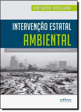 INTERVENCAO ESTATAL AMBIENTAL