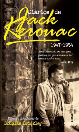 DIARIOS DE JACK KEROUAC 1947-1954