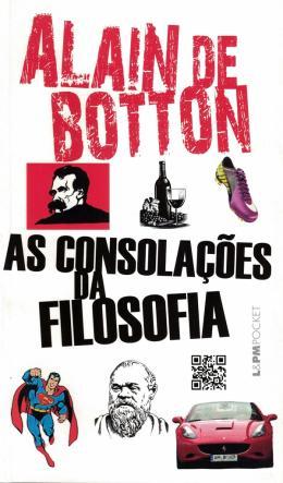 CONSOLACOES DA FILOSOFIA, AS