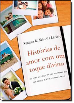HISTORIAS DE AMOR COM UM TOQUE DIVINO