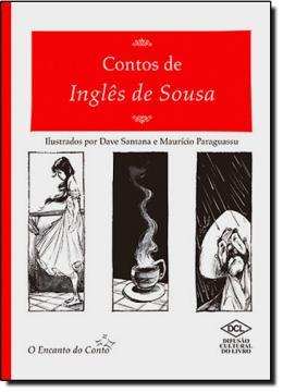 CONTOS DE INGLES DE SOUZA