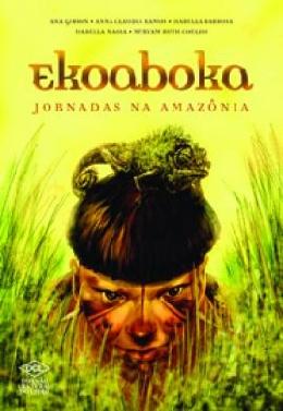 EKOABOKA- JORNADAS NA AMAZONIA