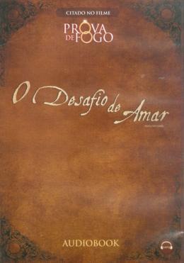 DESAFIO DE AMAR, O - AUDIOLIVRO