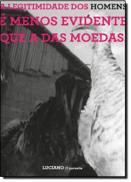 PARASITA, O - COLECAO IDEIAS VIVAS