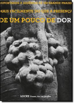 PRAZER, DOR, AS PAIXOES - COLECAO IDEIAS VIVAS